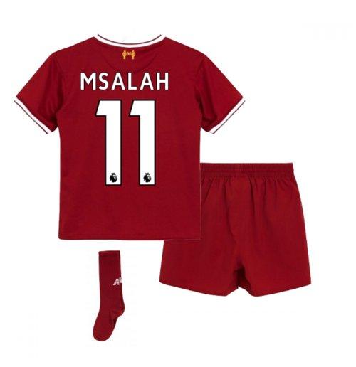 abbigliamento calcio Liverpool merchandising
