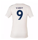 Maglia 2017/18 Leicester City F.C. Third (Vardy 9)