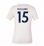 Maglia 2017/18 Leicester City F.C. Third (Maguire 15)