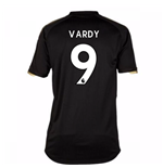 Maglia 2017/18 Leicester City F.C. Away (Vardy 9)