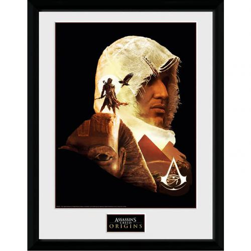 Poster Assassin's Creed 281548