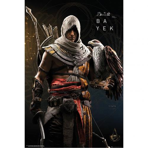 Poster Assassin's Creed 281549