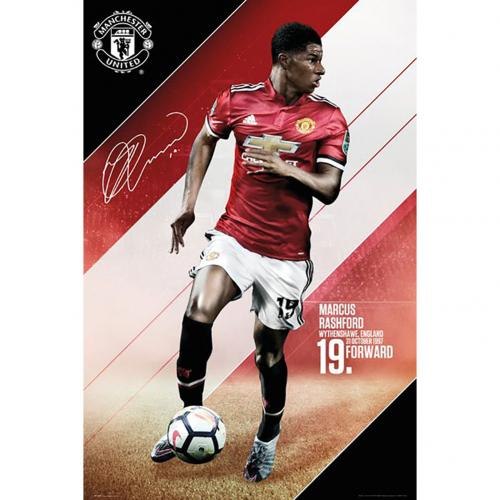 Poster Manchester United 281564