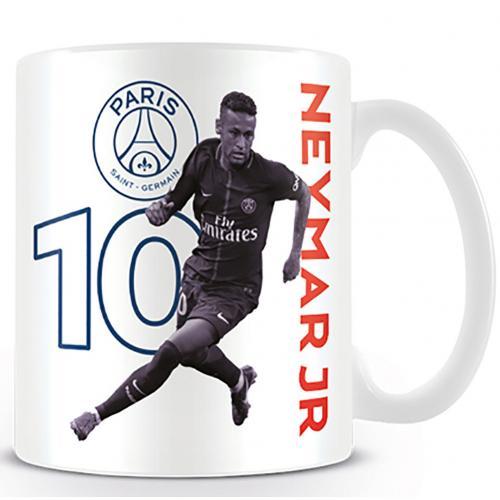 Maglia Paris Saint-Germain merchandising