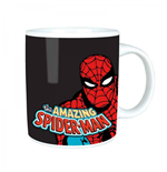 Marvel - Spiderman (Tazza Termosensibile)