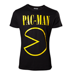 PAC-MAN - Band Inspired (T-SHIRT Unisex )