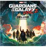 Vinile Guardians Of The Galaxy 2 (Deluxe Edition) (2 Lp)