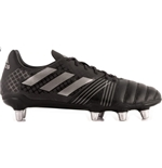All Blacks Kakari Sg Total Black Scarpa Rugby