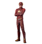 Action figure Flash 281799