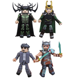 Action figure Thor 281803