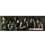 Walking Dead (The) - Season 5 (Poster Da Porta 53x158 Cm)