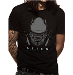 Alien Covenant - Xeno And Logo (T-SHIRT Unisex )