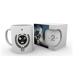Destiny 2 - Guardian Crest (Tazza)