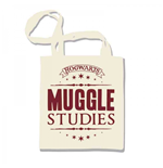 Harry Potter - Muggle Studies Shopper (Borsa)