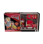Cars 3 - Super Communicator Mack Truck E Mcqueen