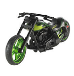 Mattel X4221 - Hot Wheels - Moto 1:18 (Assortimento)