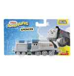 Mattel DXR69 - Il Trenino Thomas - Adventures - Veicolo Large - Spencer