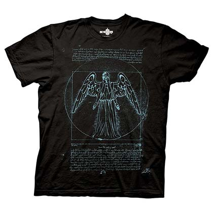 T-shirt Doctor Who 282234