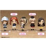 Action figure Girls Und Panzer 282300