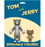 Action figure Tom & Jerry 282337