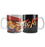 Tazza Street Fighter 282338