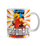 Tazza Street Fighter 282340