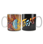 Tazza Street Fighter 282341