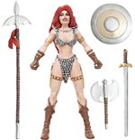 Action figure Red Sonja 282376