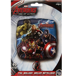 Avengers Age Of Ultron - Palloncino Mylar 45 Cm