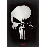 Daredevil Tv Series - Punisher (Poster Maxi 61X91,5 Cm)