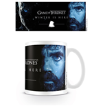 Game Of Thrones - Winter Is Here - Tyrion (Tazza)