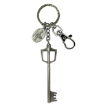 Kingdom Hearts - Key Pewter (Portachiavi)