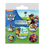 Paw Patrol (Badge Pack)
