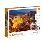 Puzzle 1000 Pz - Virtual Reality - Las Vegas