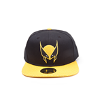 X-Men - Snapback Yellow (Cappellino)