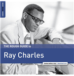 Vinile Ray Charles - The Rough Guide
