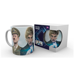 Doctor Who - Christmas 2017 (Tazza)