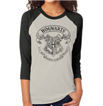 Harry Potter - Hogwarts Baseball (T-SHIRT Unisex )