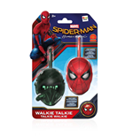 Spider-Man - Homecoming - 2 Walkie Talkie