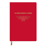 Wonder Woman - Planner (Quaderno A5)