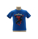 T Shirt Spiderman Ragnatela Marvel