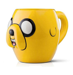 Tazza 3D Adventure Time Jake