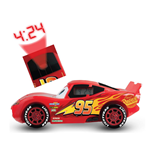 Gioco The Cars 283098