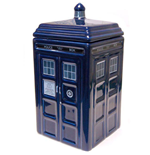 Scatola/Contenitore Doctor Who 283103