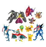 Action figure Pokémon 283196