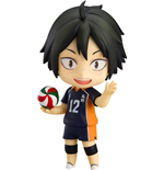 Action figure Haikyu!! - L'asso del volley 283213
