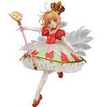 Action figure Card Captor Sakura 283226