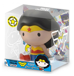 Plastoy 80066 - Dc Comics - Salvadanaio Chibi Wonder Woman