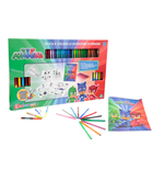 Pj Masks - Maxi Gioca E Colora Magic
