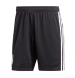 Pantaloncini Short Germania calcio 2018-2019 Home (Nero)